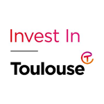 Logo invest in toulouse